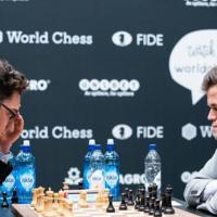 Ajedrez: El Mundial del 'Magic Extremadura', para Carlsen