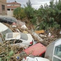 En el Tajo hay 33 zonas con un riesgo potencial significativo de inundación