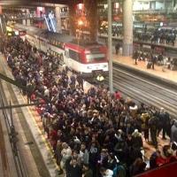 """CGT: """"Malas prácticas por parte de RENFE durante la huelga"""""""