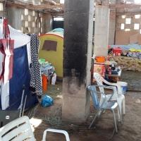 Hallan a tres niños portugueses trabajando en una finca de La Vera en condiciones infrahumanas
