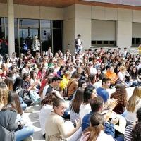 Los estudiantes de la UEx anuncian sus exigencias a los candidatos a rector