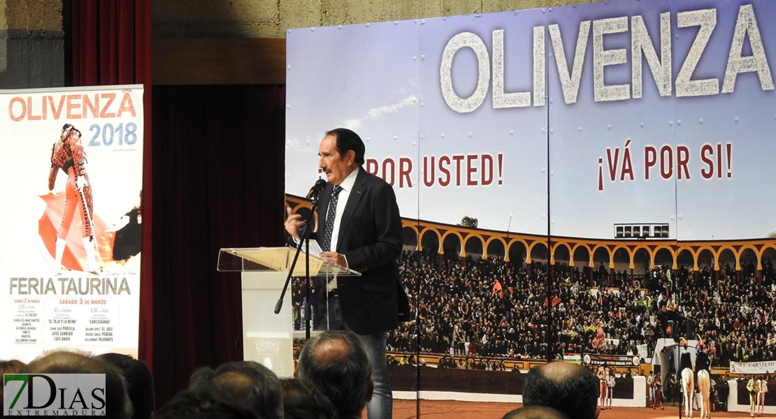 España se enriquece gracias a la Feria Ibérica del Toro de Olivenza