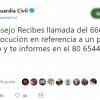 La Guardia Civil alerta de una nueva estafa telefónica