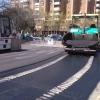 Badajoz en obras: asfaltado de calles, renovaciones en la red del agua y podas