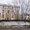 Badajoz Adelante propone adecentar el entorno del Palacio de Godoy