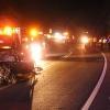 Las víctimas del accidente de Jerez son de Valle de Santa Ana y Oliva de la Frontera