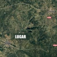 Un herido por arma de fuego en Higuera de Vargas (Badajoz)