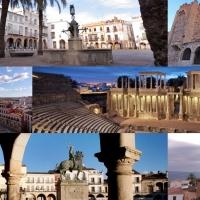 Extremadura contará con un 86% de ocupación para el Puente de la Constitución