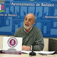 """""""Badajoz necesita más camas públicas para mayores y centro de salud en el Casco Antiguo"""""""