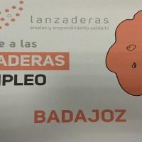 Abierto el plazo para formar parte de la V Lanzadera de Empleo en Badajoz