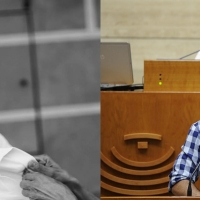 El nuevo diputado de Podemos jurará cargo mañana