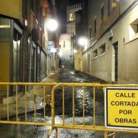 Consulte el calendario de obras en las calles de Badajoz