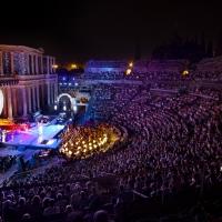 El Festival Internacional de Teatro Clásico de Mérida consigue recaudar 2.215.132,11 euros