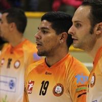 El Pacense Voleibol busca volver a la senda de la victoria