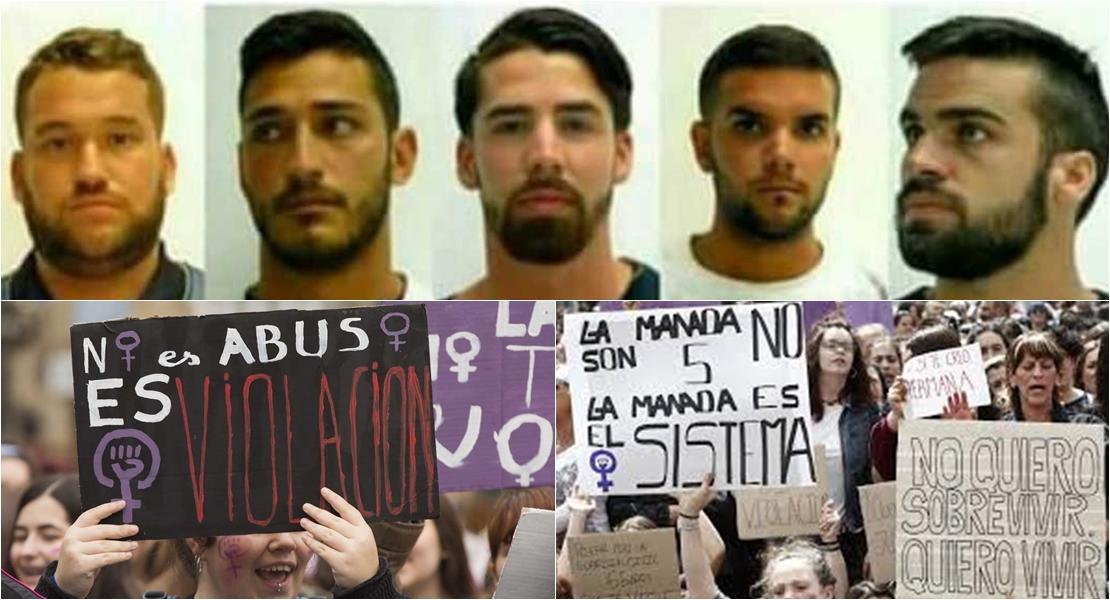 Nueva sentencia polémica sobre La Manada