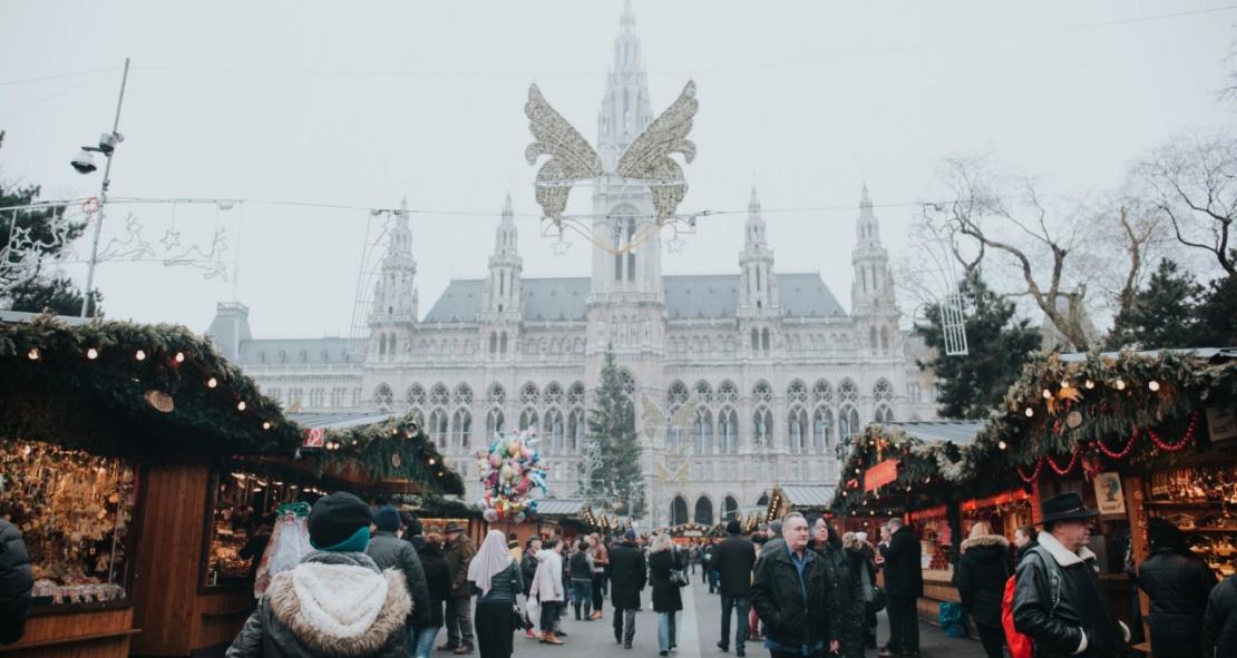 Las ciudades a las que el invierno embellece aún más