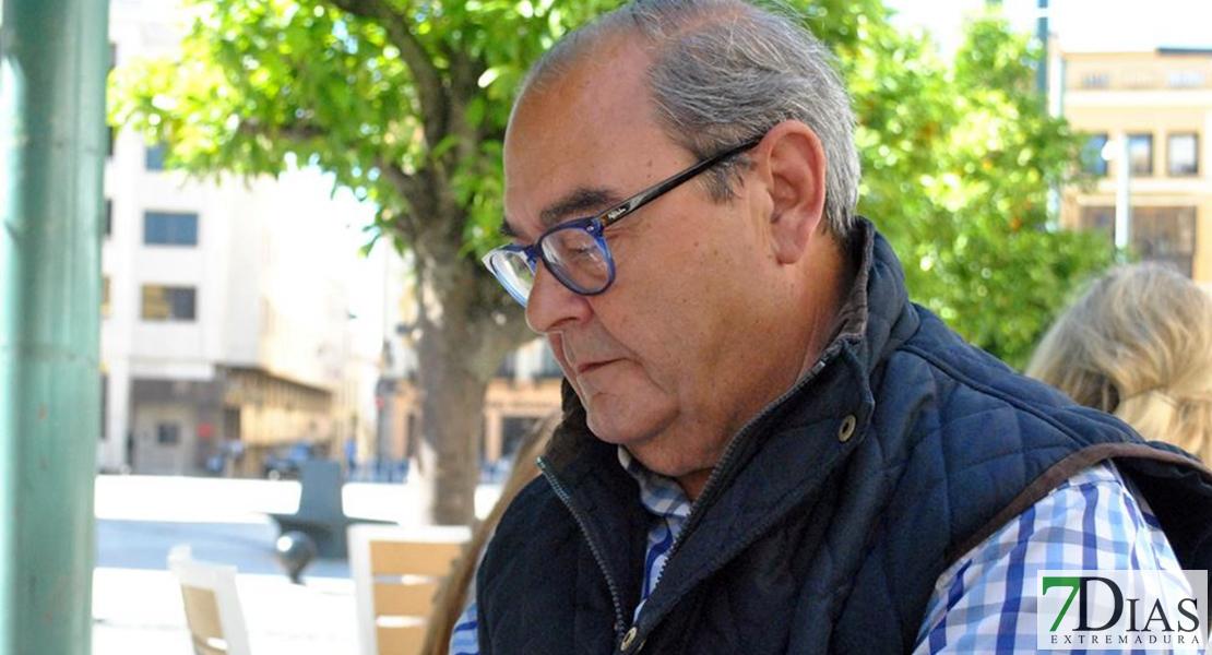 Borruel denuncia que el PP no está llevando a cabo lo propuesto en el Plan Impulso