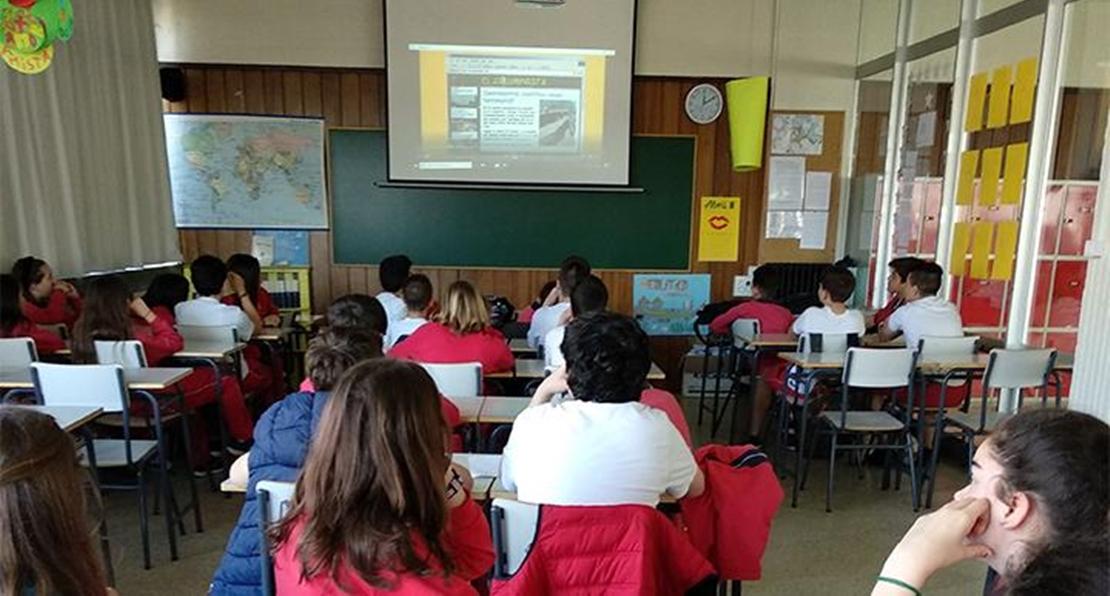 Menos alumnos, docentes y presupuesto para la enseñanza concertada en Extremadura