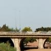 Un Guardia Civil fuera servicio salva la vida a un joven en Badajoz