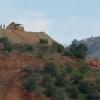 Localizan en el pozo de Totalán un hueco de 15 metros en el que podría estar Julen