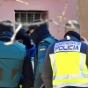 Operación antidroga en la barriada de San Roque (Badajoz)