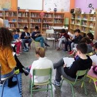 28 nuevos centros se incorporan a la Red de Bibliotecas Escolares