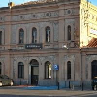 El descarrilamiento del tren en Torrijos fue un sabotaje
