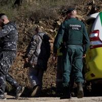 Se complica el rescate del niño de Málaga