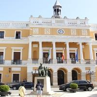 El Ayuntamiento de Badajoz acuerda el incremento salarial del 2,25% a partir de febrero