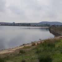 Los embalses siguen perdiendo agua, con una caída de 290 hectómetros en 7 días