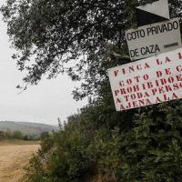 Muere un niño de cuatro años en una cacería en Sevilla