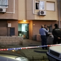 Muere una mujer en el incendio de su casa en Mérida