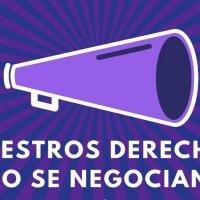 """CCOO se une a la lucha contra el """"retroceso"""" en los derechos de la igualdad"""