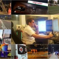 131 personas atendidas por Cruz Roja durante el Operativo de Navidad en Badajoz