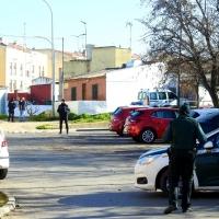 Siete detenciones en la operación 'Mosmar' contra el narcotráfico en Badajoz