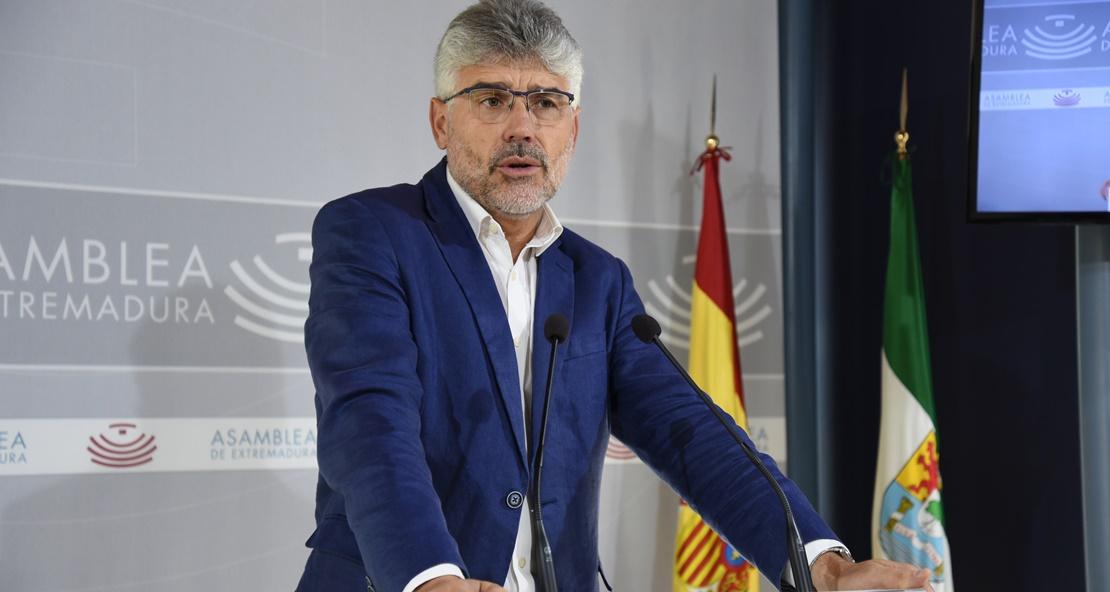 """PSOE llama a sus votantes a las urnas: """"Si no la derecha votará por vosotros"""""""