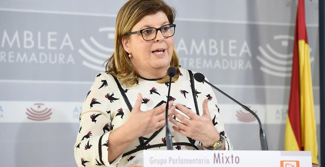 Domínguez no se presentará al proceso de primarias de Ciudadanos
