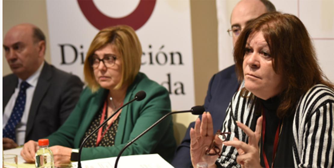 Las diputaciones consideran insuficientes los recursos y la financiación que perciben