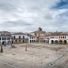Garrovillas (CC) más cerca de tener un puerto fluvial