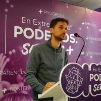 Jaén asegura que Vara sería capaz de gobernar con la derecha