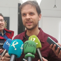 Jaén cree que los barones socialistas son los propios pirómanos de Sánchez