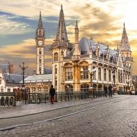 GPEX oferta un empleo en Bruselas, de técnico experto en asuntos exteriores