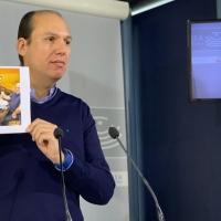 El PP pide a Vara que saque a las víctimas del terrorismo de la campaña electoral