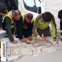 El extremeño desaparecido en Granada se despeñó 80 metros
