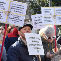'El despertar de los autónomos' se hace escuchar en toda España