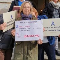 Terrible cifra: una mujer asesinada por violencia machista cada semana en España