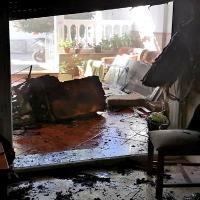 Tercer incendio en vivienda este domingo en la provincia de Badajoz