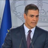 Sánchez convoca elecciones