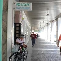 Sube a 106.167 personas el paro registrado en Extremadura