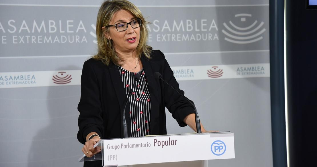 """El PP denuncia el """"veto"""" de Vara a que los ciudadanos asistan al pleno"""